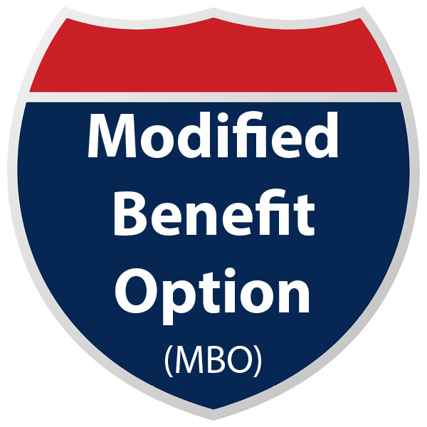 Modified Benefit Option (MBO)