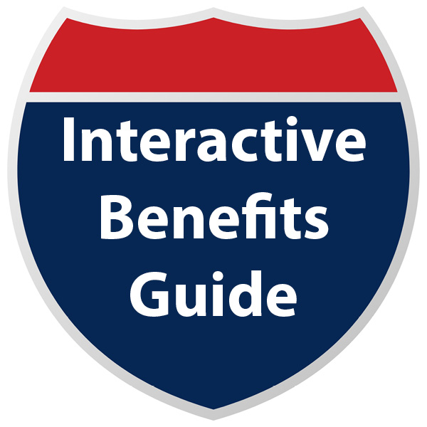Interactive Benefits Guide